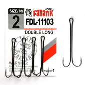 Двойники Fanatik FDL-11103 Double Long