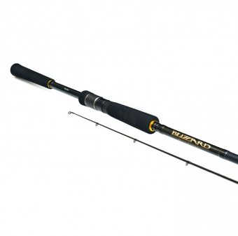 Спиннинг Megabass Blizzard Destroyer BLWS762LXF Light War, 228 см 1,7-10 гр